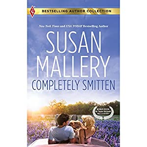 Completely Smitten Audiobook