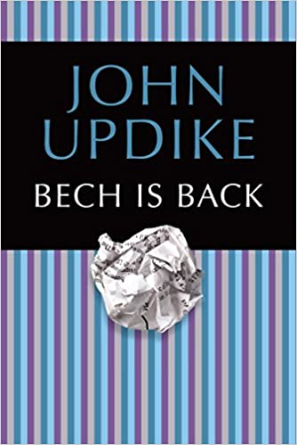 Bech Is Back Amazon Fr John Updike Livres Anglais Et