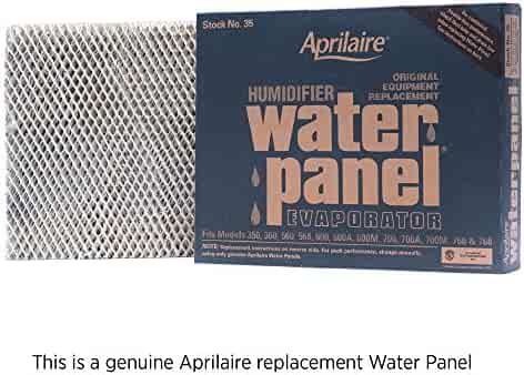Aprilaire 35 Water Panel for Aprilaire Whole Home Humidifier Models: 350, 360, 560, 568, 600, 700, 760, 768