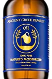 100% Organic Blend of Olive, Lavender, Almond and Grapeseed oils with Vitamin E. Daily Moisturizer for Skin, Hair, Face, Cuticle, Nail, Scalp, Foot. Pure Cold Pressed, Full Body oil for Men and Women - 516WGeOmL6L - 100% Organic Blend of Olive, Lavender, Almond and Grapeseed oils with Vitamin E. Daily Moisturizer for Skin, Hair, Face, Cuticle, Nail, Scalp, Foot. Pure Cold Pressed, Full Body oil for Men and Women