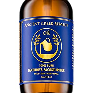 Organic Blend  Day and night Body oil Moisturizer for Men and Women