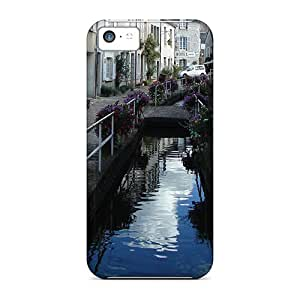 New Cute Funny A Thing Of Beauty Case Cover/ Iphone 5c Case Cover