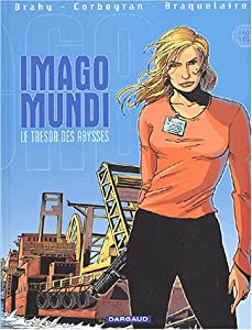 "Afficher ""Imago mundi n° 1 Promesses d'Atlantide"""