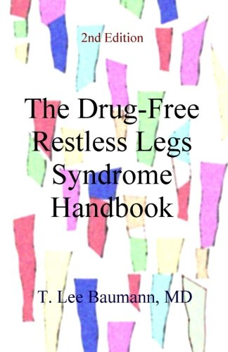 The Drug-Free Restless Legs Syndrome Handbook