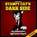 Stampy Cat's Dark Side: An Interactive Adventure Novel | Griffin Mosley