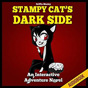 Stampy Cat's Dark Side Audiobook