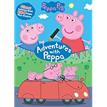 Peppa Pig: Adventures with Peppa!