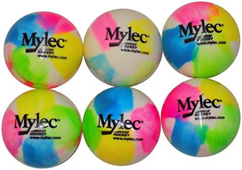 Mylec Hockey Ball - 3