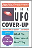 The UFO Cover-Up, Bill Fawcett and Barry J. Greenwood, 0671765558