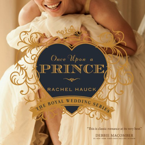 Once Upon a Prince Audiobook [Free Download by Trial] thumbnail