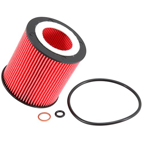 K&N PS-7014 Pro Series Oil Filter