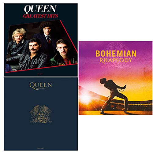 Greatest Hits I and II (Best Of) - Bohemian Rhapsody for sale  Delivered anywhere in Canada