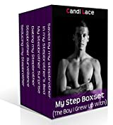 My Stepbrother - The Full Collection: A BBW Forbidden First Time Romance Boxset (Taboo: The Boy I Grew Up With)