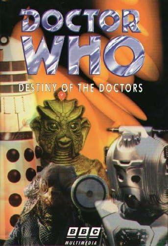 Doctor Who:- Destiny of the Doctors (PC) [Importación Inglesa]: Amazon.es: Videojuegos