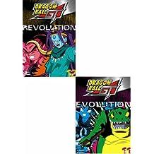 Dragon Ball GT - Evolution / Revolution Vol 11 - 12