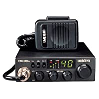 Uniden PRO 520 XL 40-Channel CB Radio