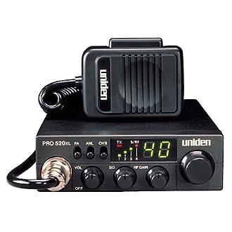 Handheld CB Radio Image
