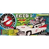 Trendmasters Extreme Ghostbusters - Ecto 1