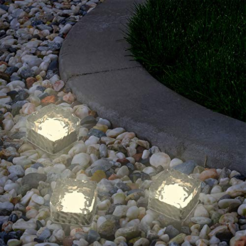 Solar Led Light Rock in US - 8