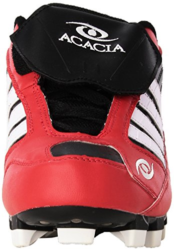 Baseball Black Flyer Pro Softball ACACIA Red Low Shoes White qg7wSt