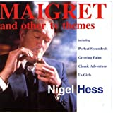 Maigret & Other TV Themes