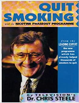 Quit Smoking with the Nicotine Phaseout Programme