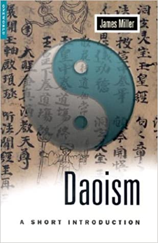 Daoism: A Short Introduction