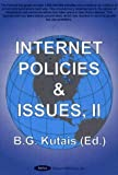 Internet Policies and Issues, , 1560729279