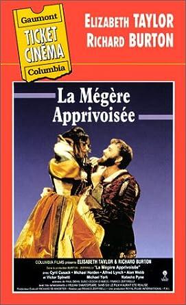 TÉLÉCHARGER LA MÉGÈRE APPRIVOISÉE FILM