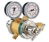 "516WKhwrgLL. SL160  - 30 Series Gas Regulator 50 psi, 2"", Helium, Nitrogen, Inert Gas"