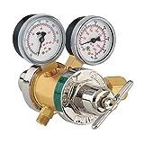 30 Series Gas Regulator 50 psi, 2″, Helium, Nitrogen, Inert Gas