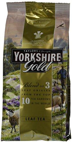 Yorkshire Gold Loose Tea Leaf 250 g