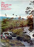 Magnificent Foragers, SMITHSONIAN BOO, 0895990016