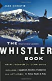 The Whistler Book, Jack Christie, 1553654471