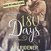 180 Days: Prairie Town, Book 1 | T.E. Ridener