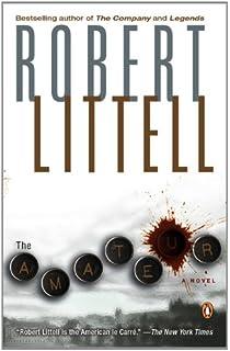 Amazon The Company A Novel Of CIA 9780142002629 Robert