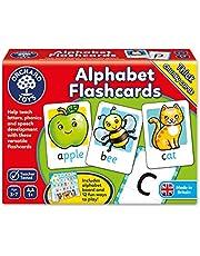 Orchard Toys Alphabet Leerkaarten