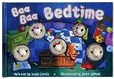 Baa Baa Bedtime, Susan Curtis, 1416938362