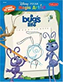 Learn to Draw a Bug's Life (Disney/Disney Pixar Classic Characters Series)