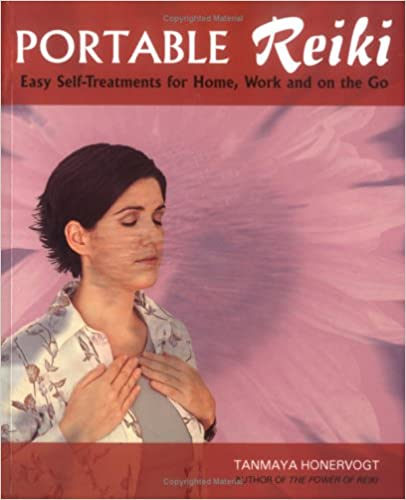 Book Portable Reiki: Easy Self Treatments for Home, Work, and On the Go