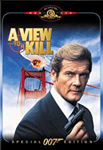 A View to a Kill (Special Edition)