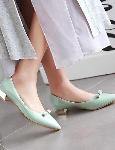 zapatos sint mujer PDX de de piel Hnaq5gO