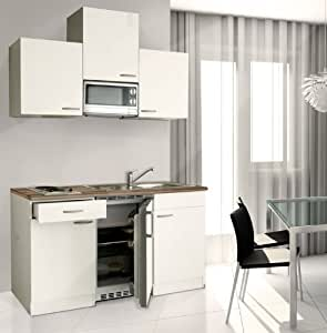respekta KB 150 WWMIC - Módulo de Cocina: Amazon.es: Hogar