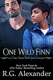One Wild Finn (The Finn Factor Book 9)