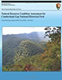 Natural Resource Condition Assessment for Cumberland Gap National Historical Park, Gary Sundin, 1491248076