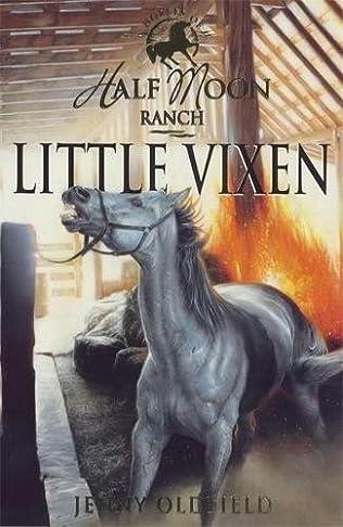 book cover of Little Vixen