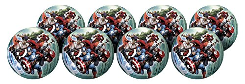 Hedstrom Avengers Assemble Playball Party