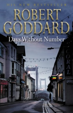 book cover of Days Without Number