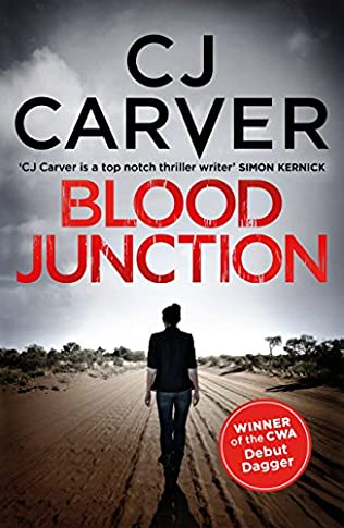 book cover of Blood Junction