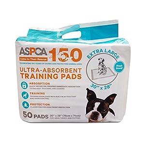 ASPCA Dog Training Pads (50 Pack), X-Large 63